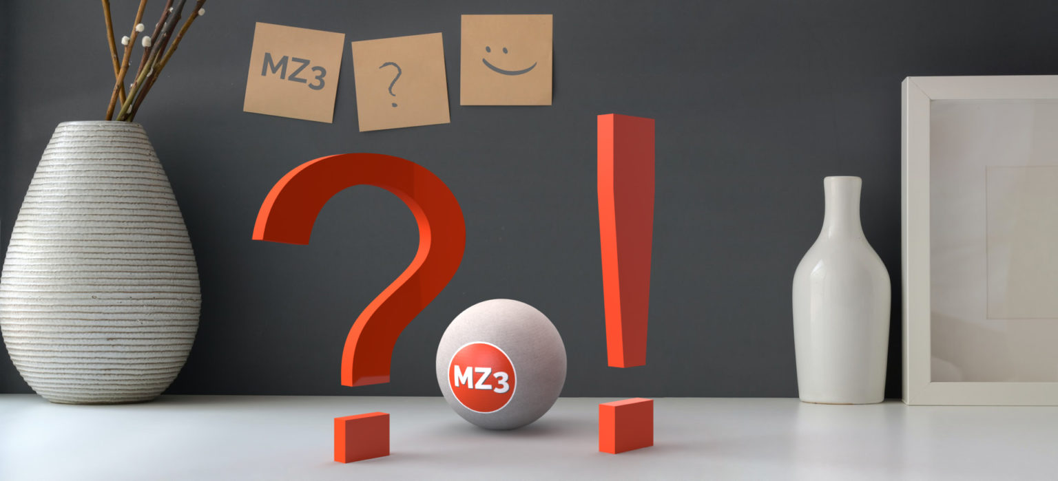 MegaZine3 FAQs: Frequently asked Questions