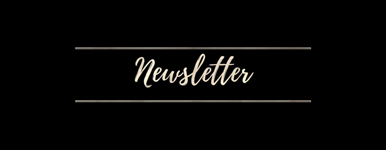 Affiliates Newsletter Anmeldung
