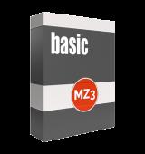 mz3 basic 1