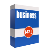 mz3 business 1