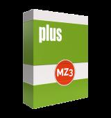 mz3 plus 1