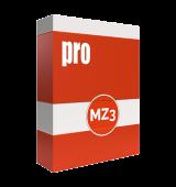 mz3 pro 1